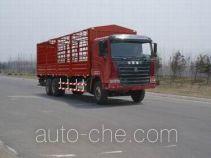 Sinotruk Hania stake truck ZZ5255CLXN5845C1