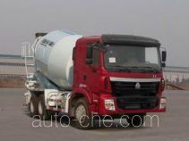 Sinotruk Hania concrete mixer truck ZZ5255GJBN4145C2