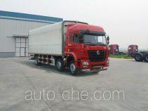 Sinotruk Hohan wing van truck ZZ5255XYKH56C3D1