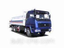 Sida Steyr well flushing truck ZZ5256GJCL4346F