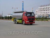 Sida Steyr liquid food transport tank truck ZZ5256GYSM4646F