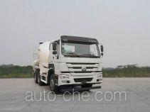 Sinotruk Howo concrete mixer truck ZZ5257GJBN3647D1