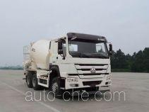 Sinotruk Howo concrete mixer truck ZZ5257GJBN3847D1