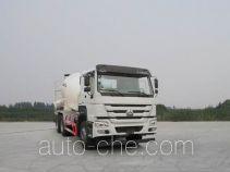 Sinotruk Howo concrete mixer truck ZZ5257GJBN4047D1