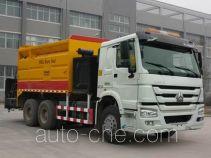 Sinotruk Howo slurry seal coating truck ZZ5257TFCM3847D11