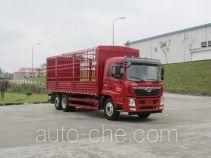 Homan stake truck ZZ5258CCYGH0EB0