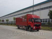 Homan stake truck ZZ5258CCYKC0DB0