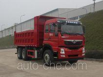 Homan dump garbage truck ZZ5258ZLJM40DB3