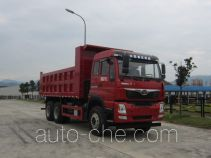 Homan dump garbage truck ZZ5258ZLJM40EB1