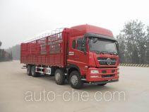 Sida Steyr stake truck ZZ5313CCYN4661E1N