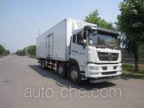 Sida Steyr refrigerated truck ZZ5313XLCN466GE1B