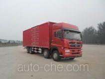 Sida Steyr box van truck ZZ5313XXYN466GE1B