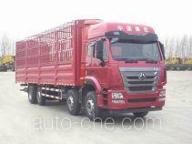 Sinotruk Hohan stake truck ZZ5315CCYN46G3E1