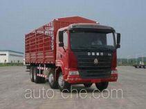 Sinotruk Hania stake truck ZZ5315CLXM4665C1