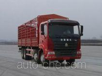 Sinotruk Hania stake truck ZZ5315CLXN3865A