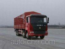 Sinotruk Hania stake truck ZZ5315CLXN3865C1