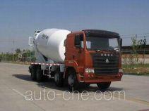 Sinotruk Hania concrete mixer truck ZZ5315GJBN3265C