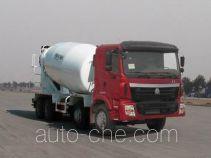Sinotruk Hania concrete mixer truck ZZ5315GJBN3665C2