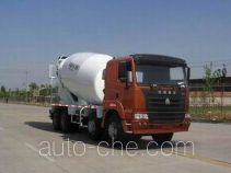 Sinotruk Hania concrete mixer truck ZZ5315GJBS3265C