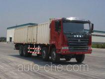 Sinotruk Hania box van truck ZZ5315XXYN4665C