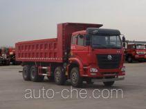 Sinotruk Hohan dump garbage truck ZZ5315ZLJN3063D1