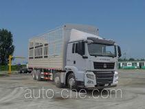 Sinotruk Sitrak stake truck ZZ5316CCYM386GD1
