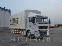 Sinotruk Sitrak stake truck ZZ5316CCYN466GD1