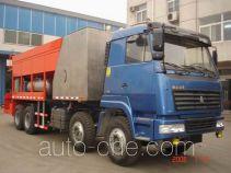 Sida Steyr slurry seal coating truck ZZ5316TXJM3866F