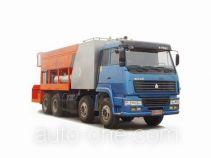 Sida Steyr slurry seal coating truck ZZ5316TXJN3066F