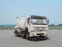 Sinotruk Howo concrete mixer truck ZZ5317GJBN3267D1