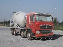 Sinotruk Howo concrete mixer truck ZZ5317GJBN326HD1