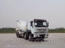 Sinotruk Howo concrete mixer truck ZZ5317GJBN3667E1