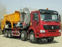 Sinotruk Howo synchronous chip sealer truck ZZ5317TFC