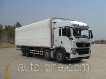 Sinotruk Howo wing van truck ZZ5317XYKN466GE1