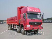 Sinotruk Howo dump garbage truck ZZ5317ZLJN4267D1