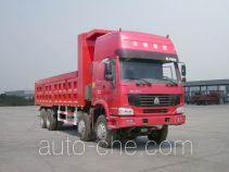 Sinotruk Howo dump garbage truck ZZ5317ZLJN4667D1