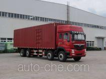 Homan box van truck ZZ5318XXYKM0EK0