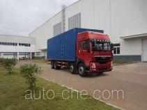 Homan box van truck ZZ5318XXYM60DB0