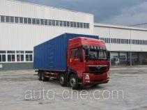 Homan box van truck ZZ5318XXYM60EB0