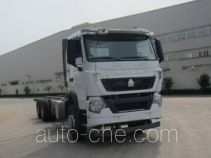 Sinotruk Howo special purpose vehicle chassis ZZ5347V524HE1