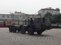 Sinotruk Howo special purpose vehicle chassis ZZ5387V2977E2