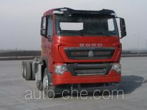 Sinotruk Howo special purpose vehicle chassis ZZ5447V466HE1