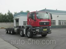 Sinotruk Sitrak special purpose vehicle chassis ZZ5536V52KME1