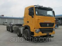 Sinotruk Howo special purpose vehicle chassis ZZ5537V31BHE1
