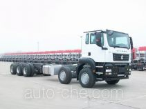 Sinotruk Sitrak special purpose vehicle chassis ZZ5556V52KMD1