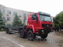 Sinotruk Howo oilfield special vehicle chassis ZZ5557TYTV5677D1