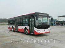 Huanghe city bus ZZ6106GN5