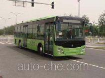 Huanghe city bus ZZ6126GN5