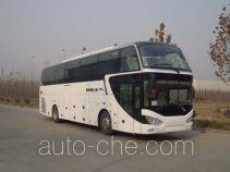 Huanghe bus ZZ6127HNQA