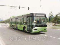 Huanghe city bus ZZ6146GN5